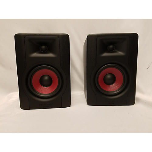 M-Audio Bx5 D3 Pair Powered Monitor