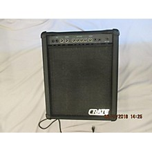 Crate Bx50 Bass Combo Amp
