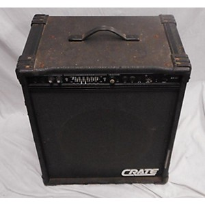 Pre-owned Crate Bx80 Bass Combo Amp by Crate