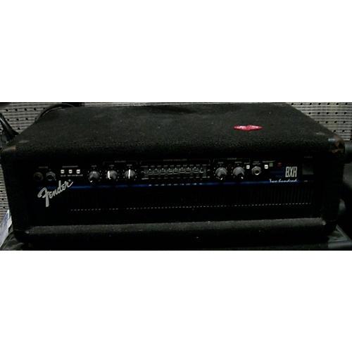 Fender Bxr200 Bass Amp Head