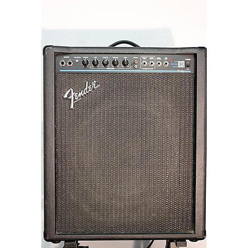 Fender Bxr60 Bass Combo Amp