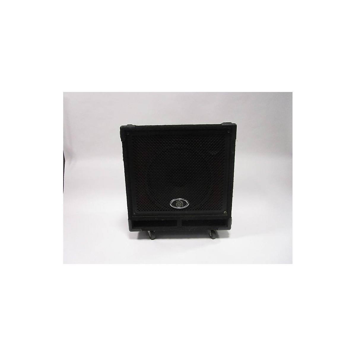 Ampeg Bxt115hl4 Bass Cabinet
