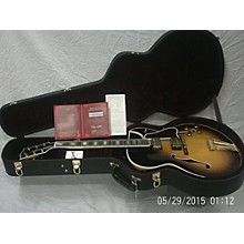 used gibson semi hollow and hollow body electric guitars guitar center. Black Bedroom Furniture Sets. Home Design Ideas