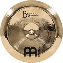 Byzance Brilliant China Cymbal 14 in.