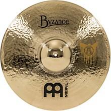 Meinl Byzance Brilliant Chris Adler Signature Pure Metal Ride Cymbal
