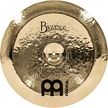Byzance Brilliant Heavy Hammered China Cymbal 20 in.