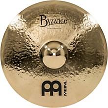 Byzance Brilliant Heavy Hammered Crash Cymbal 22 in.