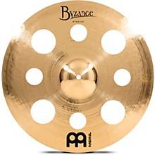 Byzance Brilliant Trash Crash Cymbal 16 in.