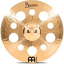 Byzance Brilliant Trash Crash Cymbal 18 in.