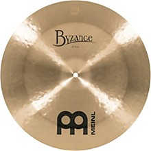 Byzance China Traditional Cymbal 16 in.