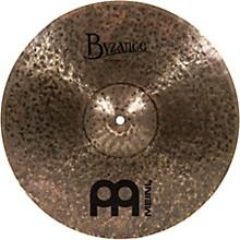 Byzance Dark Crash Cymbal 16 in.