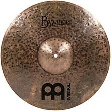 Byzance Dark Crash Cymbal 18 in.