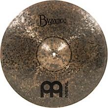Byzance Dark Crash Cymbal 20 in.