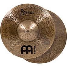 Byzance Dark Hi Hats 13 in.