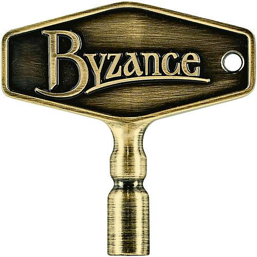 Meinl Byzance Drum Key, Antique Bronze