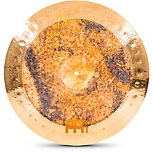 Byzance Dual China Cymbal 18 in.