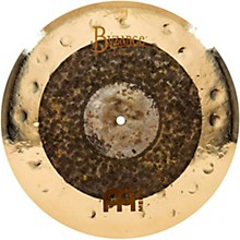 Byzance Extra Dry Dual Crash Cymbal 16 in.