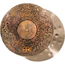 Byzance Extra-Dry Medium Hi-Hat Cymbals 13 in.
