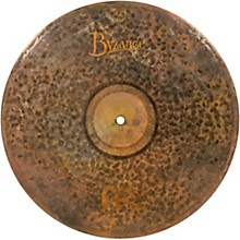 Byzance Extra Dry Thin Crash Cymbal 17 in.