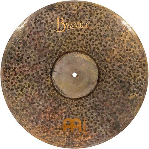 Meinl Byzance Extra Dry Thin Crash Cymbal