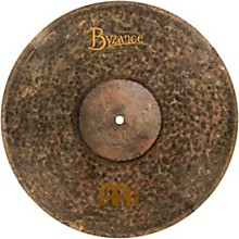 Byzance Extra Dry Thin Crash Traditional Cymbal 16 in.
