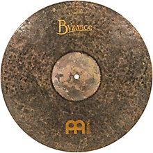 Byzance Extra Dry Thin Crash Traditional Cymbal 18 in.