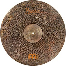 Byzance Extra Dry Thin Ride Cymbal 22 in.