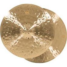 Byzance Foundry Reserve Hi-Hat Cymbal Pair 14 in.
