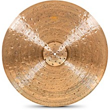 Byzance Foundry Reserve Light Ride Cymbal 24 in.