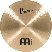 Byzance Heavy Ride Traditional Cymbal 22 in.