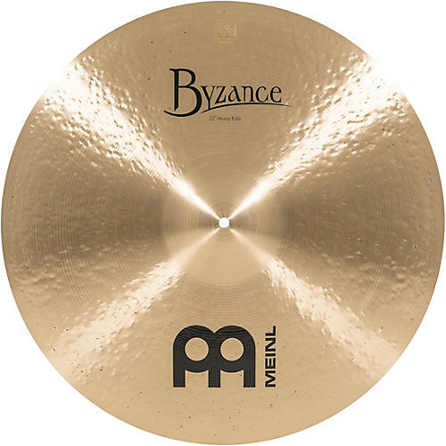 Meinl Byzance Heavy Ride Traditional Cymbal