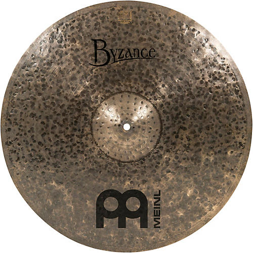 Meinl Byzance Jazz Big Apple Dark Ride Cymbal