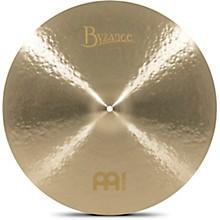Meinl Byzance Jazz Big Apple Ride Cymbal