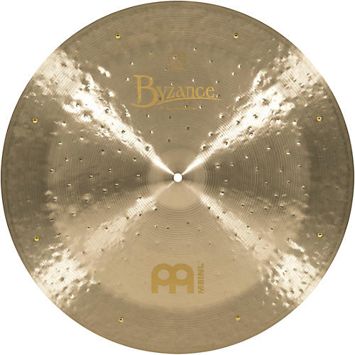 meinl byzance jazz china ride with sizzles traditional cymbal 22 in guitar center. Black Bedroom Furniture Sets. Home Design Ideas