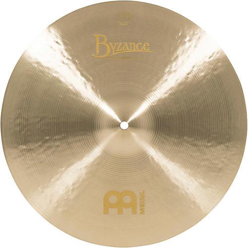 Meinl Byzance Jazz Extra Thin Crash Traditional Cymbal