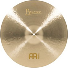 Byzance Jazz Extra Thin Crash Traditional Cymbal 18 in.