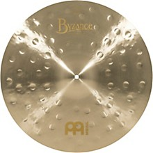 Byzance Jazz Extra-Thin Ride Traditional Cymbal 20 in.
