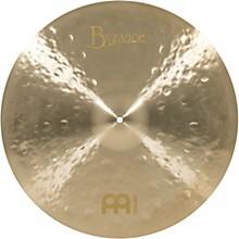 Meinl Byzance Jazz Extra-Thin Ride Traditional Cymbal