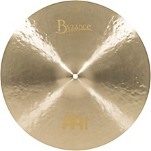 Byzance Jazz Medium Thin Crash Cymbal 17 in.