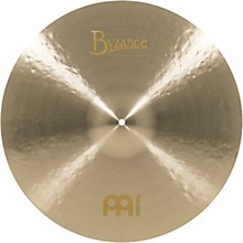 Byzance Jazz Medium Thin Crash Cymbal 20 in.