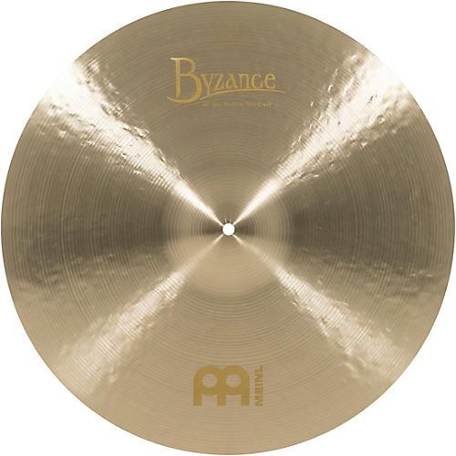 Meinl Byzance Jazz Medium Thin Crash Cymbal