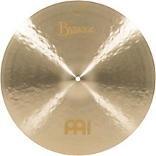Byzance Jazz Thin Crash Traditional Cymbal 17 in.