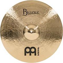 Byzance Medium Ride Brilliant Cymbal 22 in.