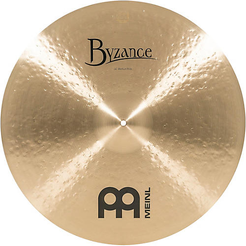 Meinl Byzance Medium Ride Traditional Cymbal