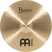 Meinl Byzance Medium Ride Traditional Cymbal Level 1 21 in.