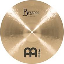Byzance Medium-Thin Crash 18 in.