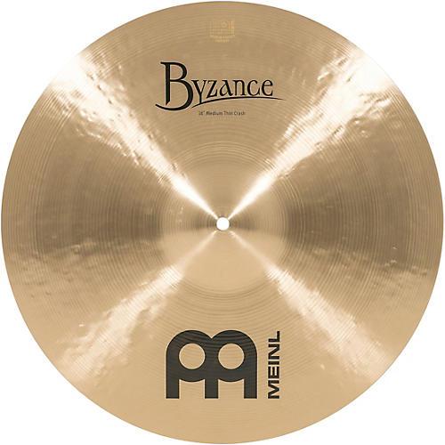 Meinl Byzance Medium-Thin Crash