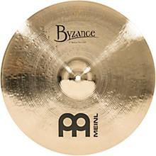 Byzance Medium Thin Crash Brilliant Cymbal 17 in.