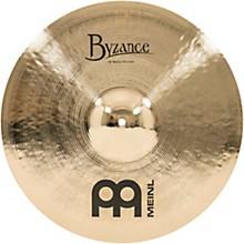 Byzance Medium Thin Crash Brilliant Cymbal 18 in.