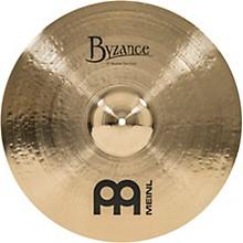 Byzance Medium Thin Crash Brilliant Cymbal 19 in.